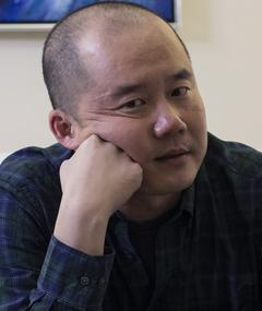 Photo of Chris Chow