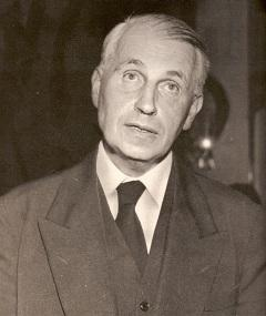 Photo of Georges Bataille