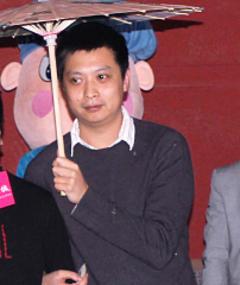 Photo of Ji Zhao