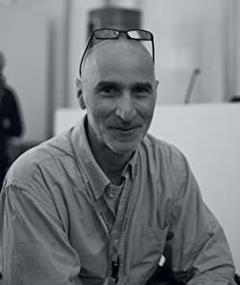 Photo of Marc-Olivier Louveau