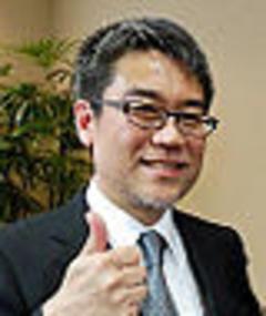 Photo of Shinichiro Inoue