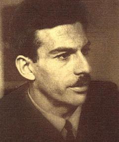 Gambar Elio Vittorini