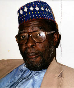 Photo of Moustapha Alassane