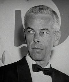 Photo of Buck Houghton