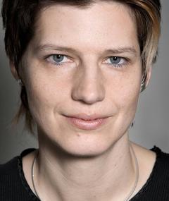 Photo of Anett Dornbusch