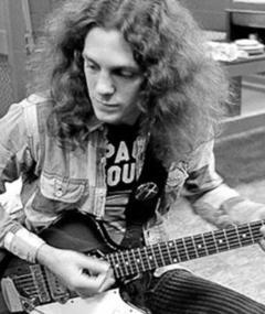 Photo of Allen Collins