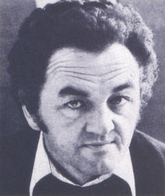 Photo of Norman Reynolds