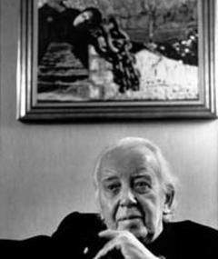 Photo of Raymond Leopold Bruckberger