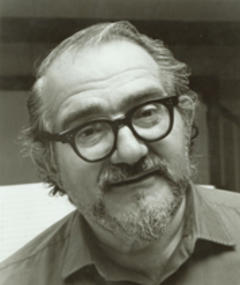 Photo of Meyer Kupferman