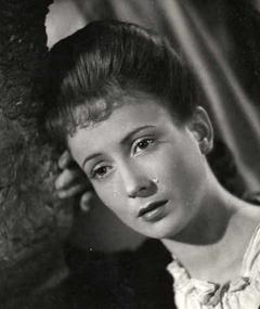 Photo of Renée Faure
