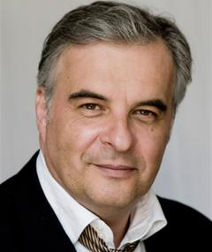 Photo of Pierre-Alain Chapuis