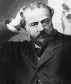Photo of Emmanuel Chabrier
