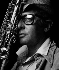 Photo of Barney Wilen