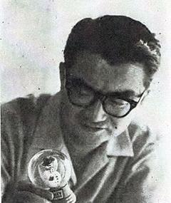 Poza lui Nagaharu Yodogawa