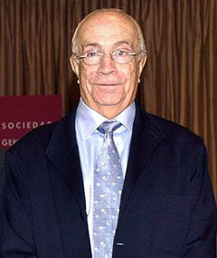 Photo of Santiago Moncada