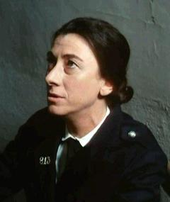 Photo of Martine Ferrière