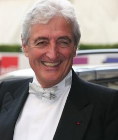 Photo of Jean-Loup Dabadie