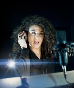 Photo of Giulia Franceschetti