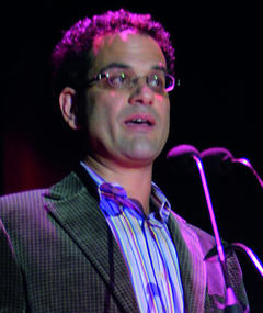 Photo of Mark Friedberg