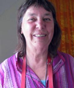 Photo of Elizabeth Kozmian