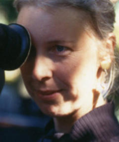 Photo of Claudia Raschke