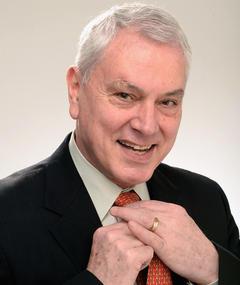 Photo of Pierre Dulaine