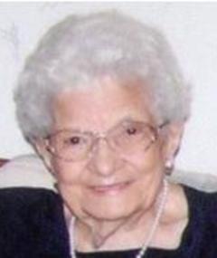 Photo of Helen Boston