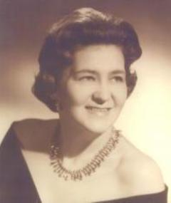 Photo of Elaine Fligman