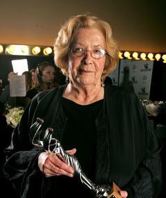 Photo of Patricia Norris