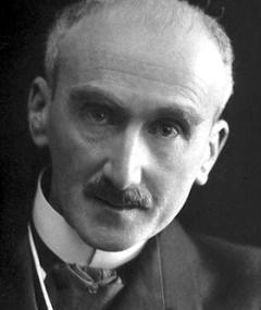 Photo of Henri Bergson