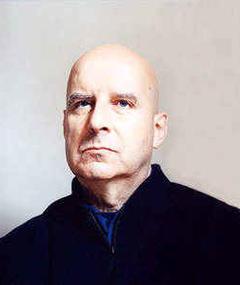 Photo of Pierre Guyotat