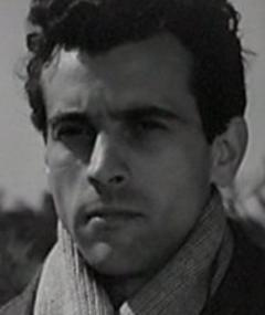 Photo of Gilles Quéant