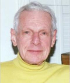 Photo of Irving Gertz