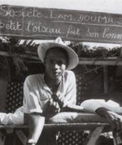 Photo of Lam Damoure