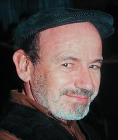 Photo of Nouri Bouzid