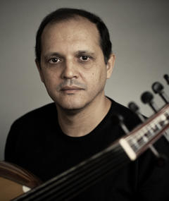 Photo of Anouar Brahem