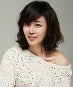 Photo of Moon Jung-Hee