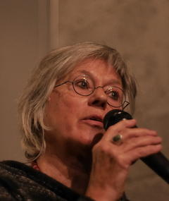 Photo of Christine Benoît