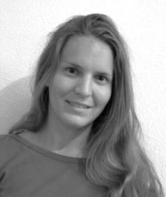 Photo of Johanna Stuttmann
