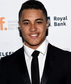 Photo of James Rolleston