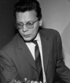 Photo of Bernard Hubrenne