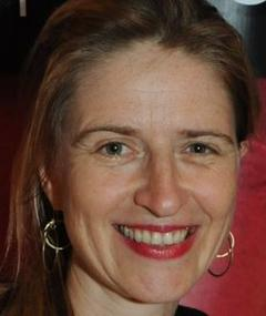 Photo of Sabine Hoffmann