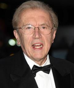 Photo of David Frost