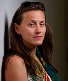 Photo of Natalia Almada