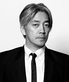 Foto von Ryûichi Sakamoto