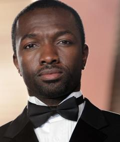 Photo of Jamie Hector