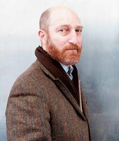 Photo of Jonathan Ames