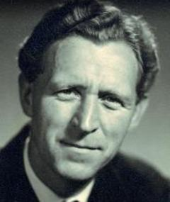 Photo of Victor Perry