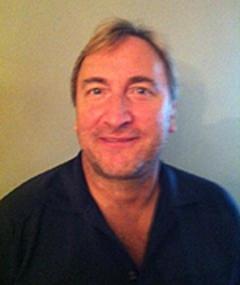 Photo of Albert Klychak