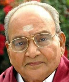 Photo of K. Vishwanath